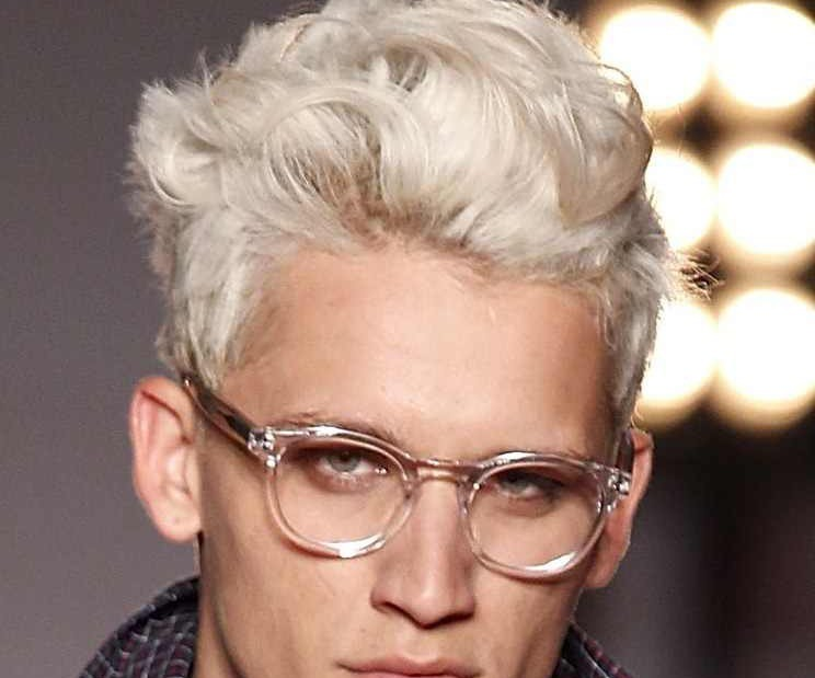 20 Best Hair Color Highlights And Ideas For Men :: How To