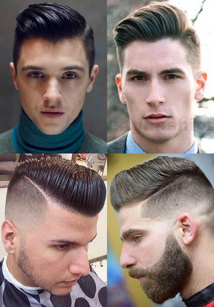 Best Men\'s Short Back And Sides Hairstyles - AtoZ Hairstyles