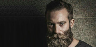 Hairstyles with Beards