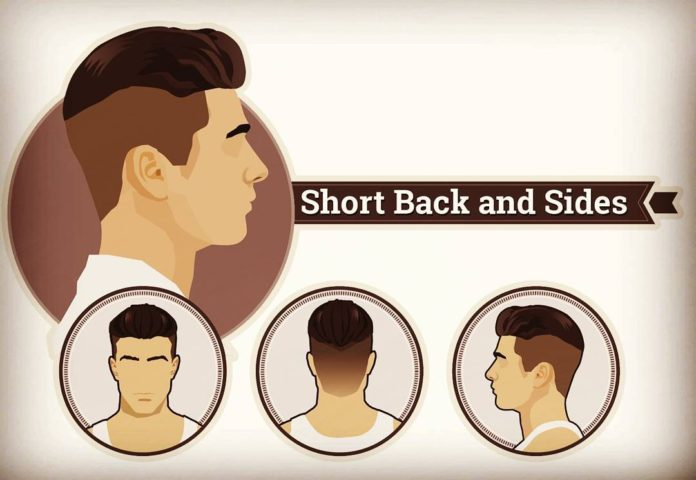Best Men's Short Back And Sides Hairstyles | AtoZ Hairstyles
