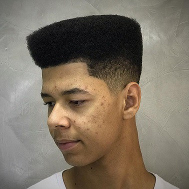 The Flat Top