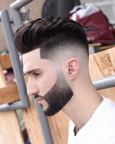 The Mid Fade