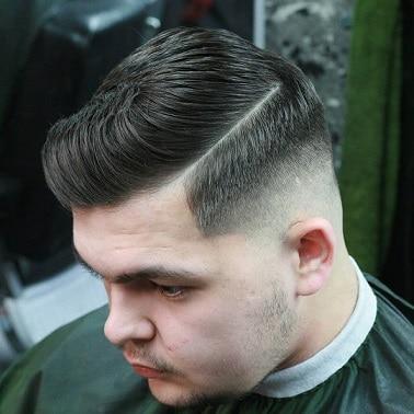 The Slick Haircut
