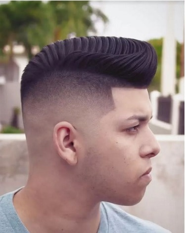 The Taper Fade for All Occasions