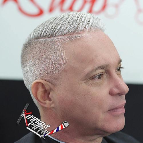 army cut haircut - Haircuts Models Ideas - photo #26
