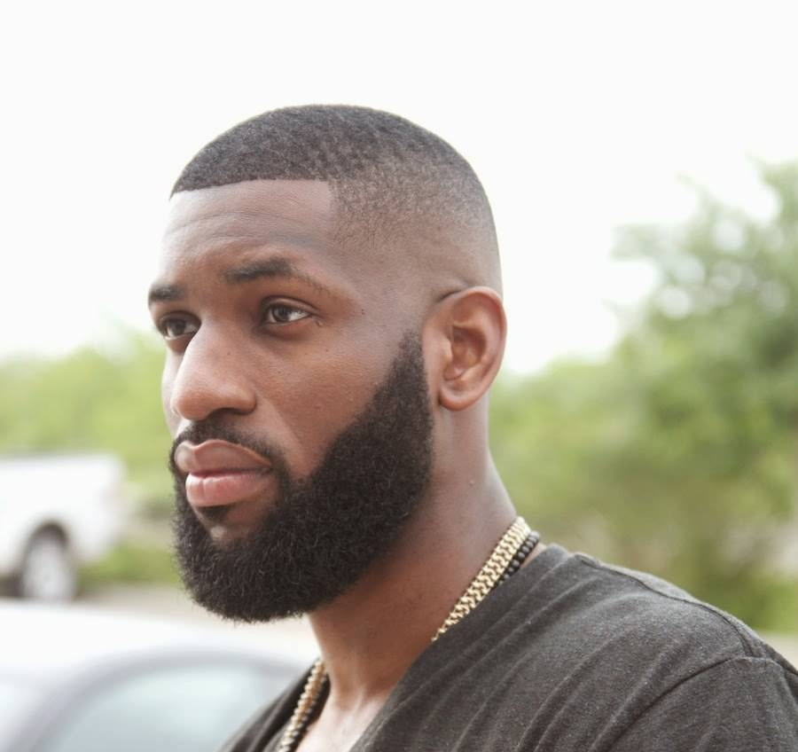 Black Men Beards 20 Best African American Beard Styles