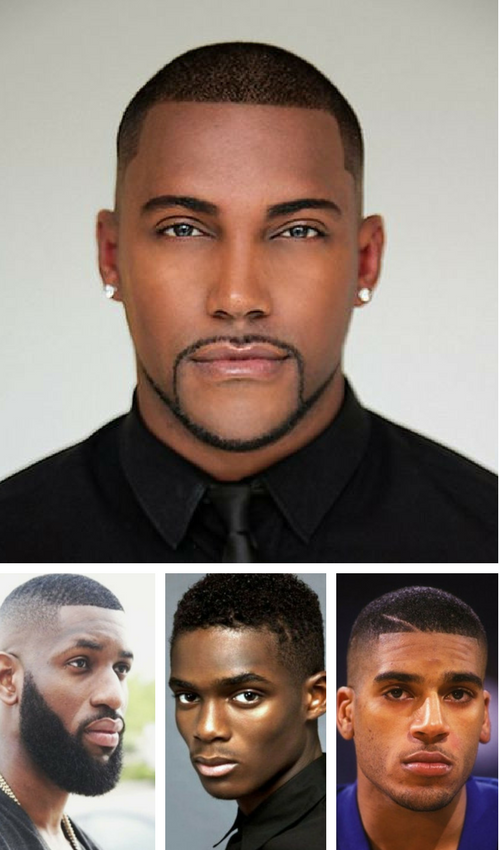 Types of Haircuts - Men Haircut Names With Pictures - AtoZ Hairstyles