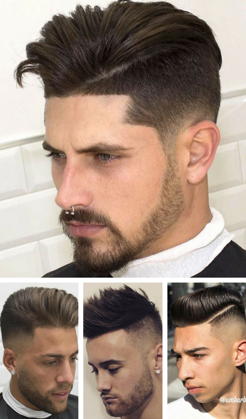 Types Of Haircuts Men Haircut Names With Pictures Atoz Hairstyles