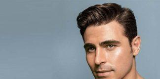 Man Haircut Names