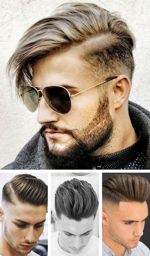 Types of haircuts men haircut names with pictures atoz hairstyles mid fade haircut urmus Gallery