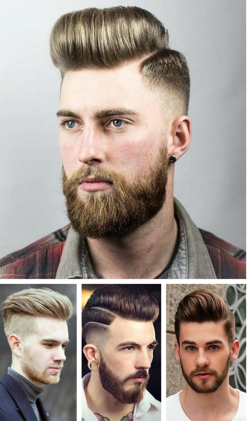 Types of Haircuts , Men Haircut Names With Pictures , AtoZ