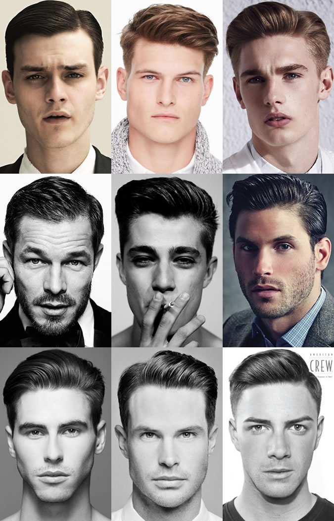 15 Best Haircuts For White Men And Boys To Look Fresh 2017 Atoz