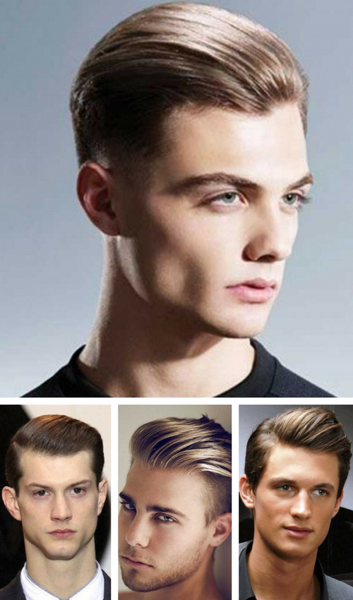 Teen Haircuts: Best 20 Hairstyles for Teenage Guys - AtoZ Hairstyles