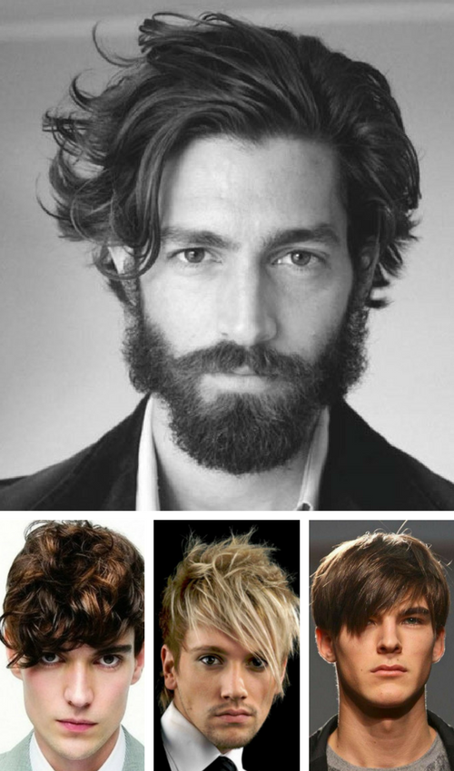 fringe hairstyle for guys