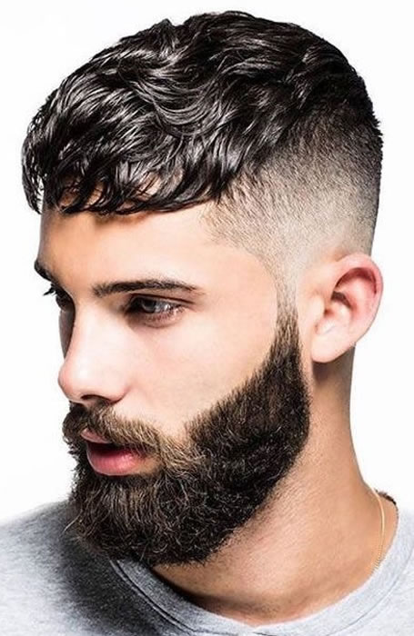 Short Haircut: Very Short Hairstyles for Boys and Men 2017 - AtoZ ...