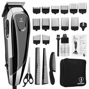 Corded Hair Clippers Professional Hair