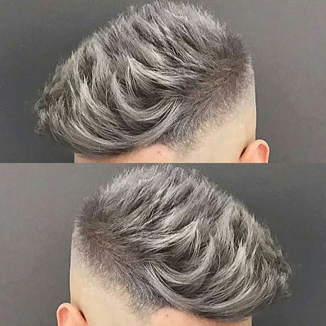 Hair Color 20 New Hair Color Ideas For Men 2019 Atoz