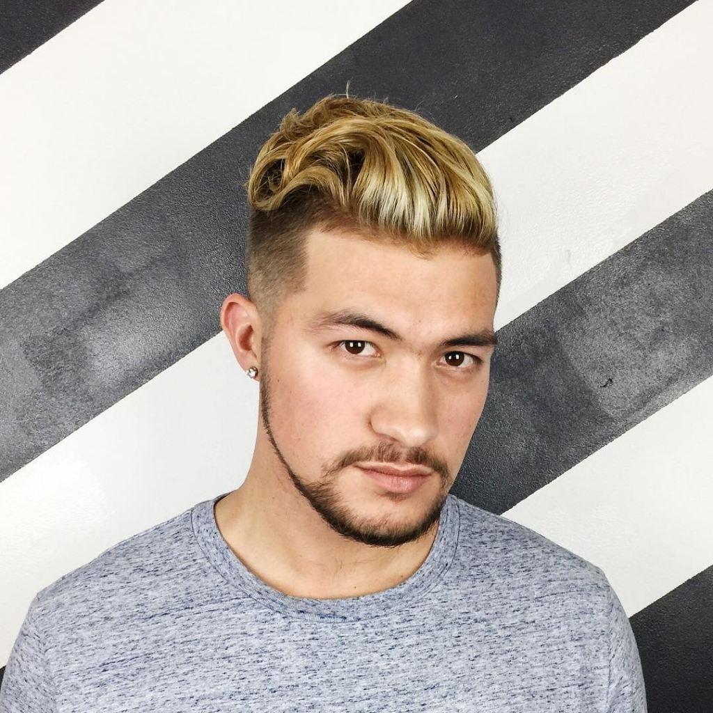 Hair Color 20 New Hair Color Ideas For Men 2019 Atoz Hairstyles