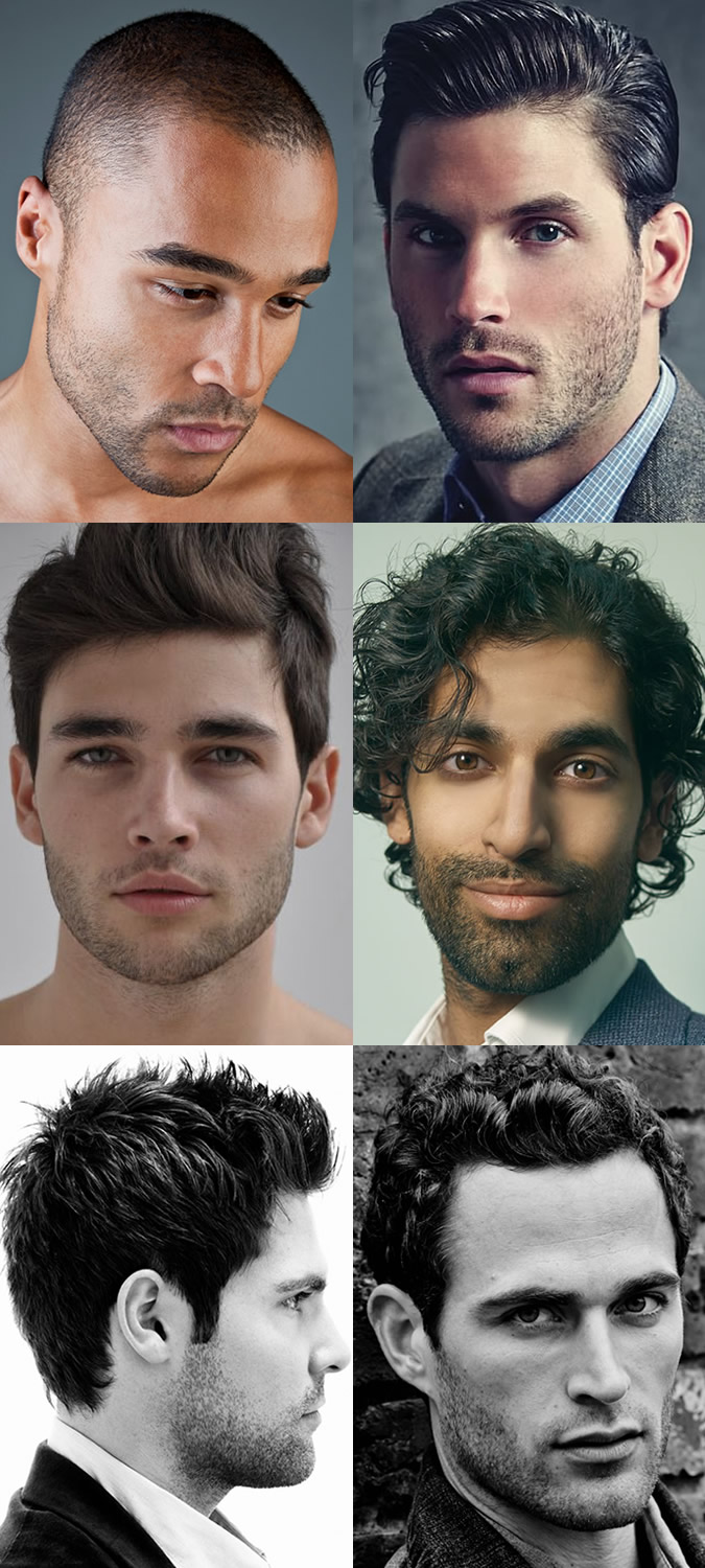 Surprising Facial Hair 15 Best Short Beard Styles And How To Trim Them Natural Hairstyles Runnerswayorg