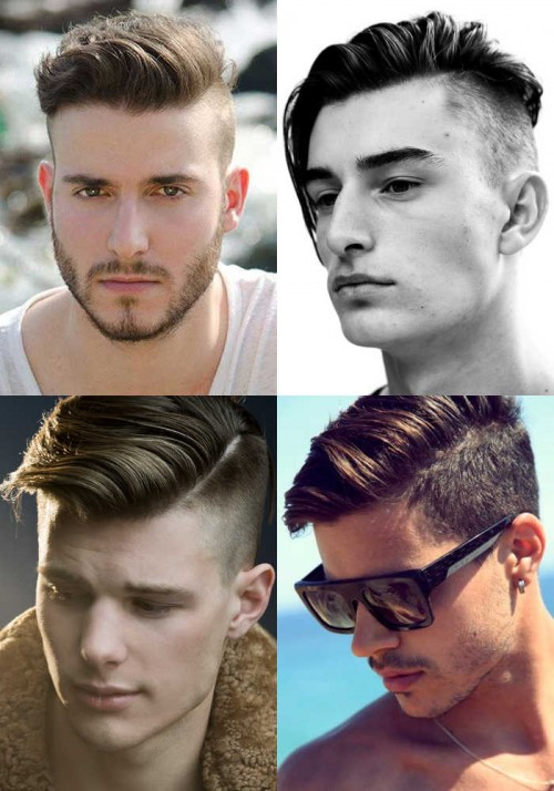 20 Best Hairstyles For Guys With Square Face Shape