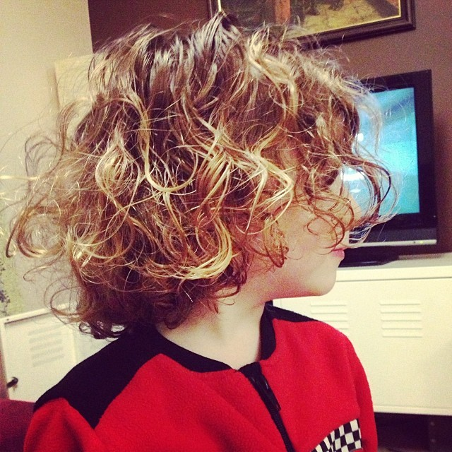 Boys Hairstyles 20 Cool Hairstyles For Kids With Long Hair Atoz Hairstyles