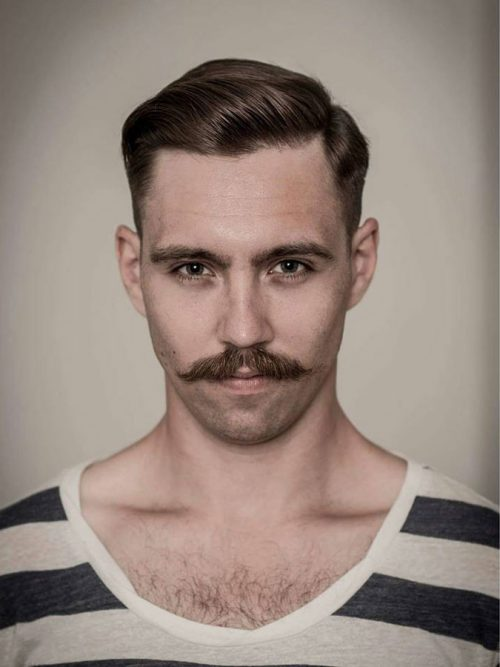 20 Best Dapper Haircut For Guys How To Get And Style