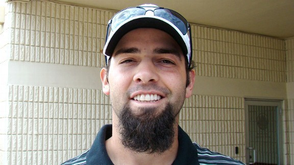 Facial Hairstyles 20 Best Beard Styles Without A Mustache Atoz