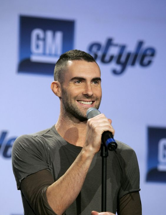 maroon 5 hair style how to get hair like adam levine haircut atoz hairstyles 4853