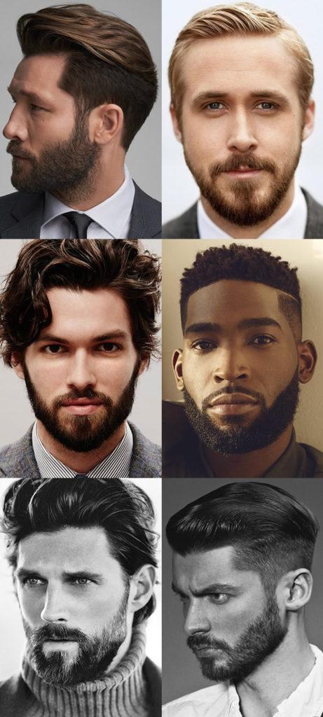 Tailored Beard