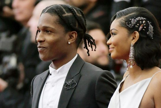 Asap Rocky Braids How To Get Hair Like Rocky Braids Atoz Hairstyles