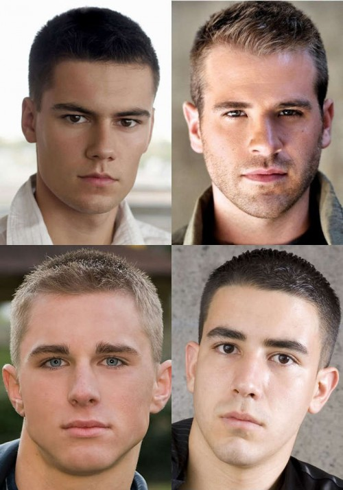 20 Best Hairstyles For Guys With Square Face Shape Tutorials