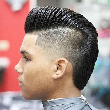 The Hybrid Hairstyle
