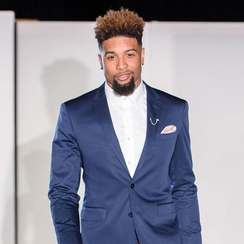 How To Get Haircut Like Odell Beckham Jr Styles 20 Best Haircuts