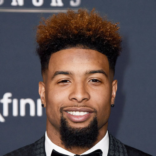 How To Get Haircut Like Odell Beckham Jr Styles Best - Hairstyle like beckham