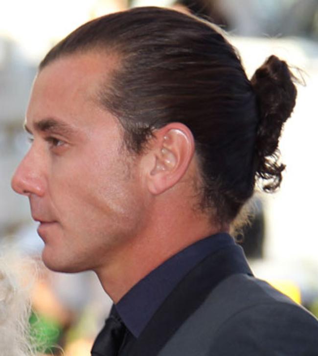 20 Best Samurai Bun Haircut How To Get Tie Man Bun Atoz