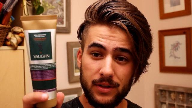 Man Bun Hair Style 19 - Zayn Malik Man Bun
