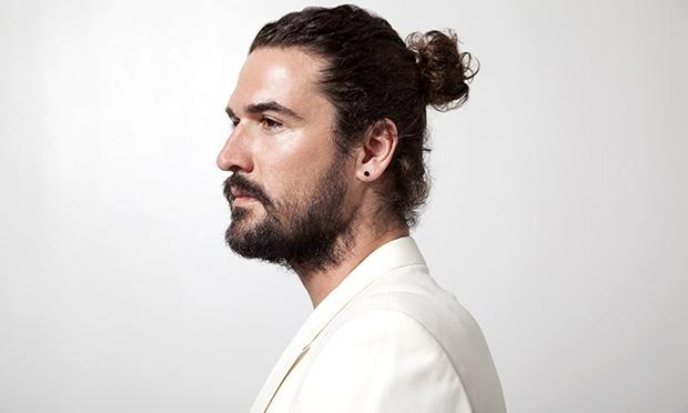 20 Best Samurai Bun Haircut How To Get Tie Man Bun Atoz