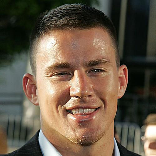 15 Best Channing Tatum Haircuts How To Style Hair Like
