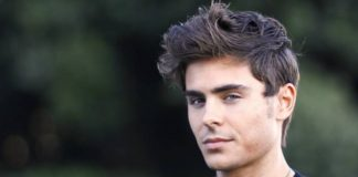 The Curly Quiff Zac Efron Hairstyle