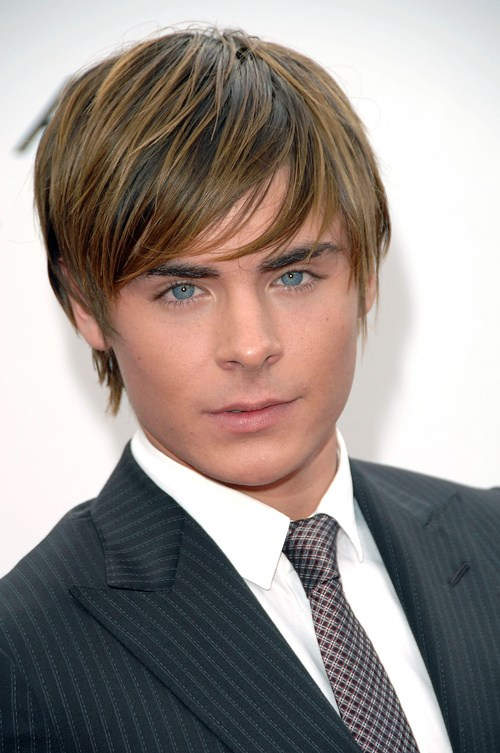 15 Best Zac Efron Hairstyle How To Get Hair Like Zac Efron S