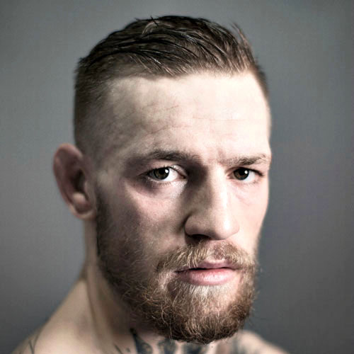 How To Get A Haircut Like Conor Mcgregor 20 Hairstyles