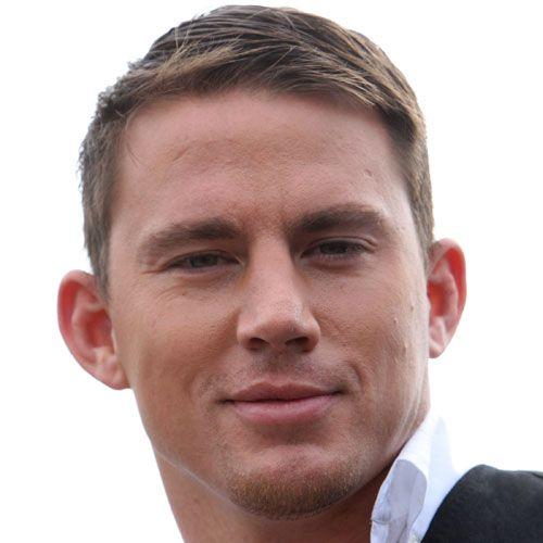 The Classic Taper Tatum Haircut