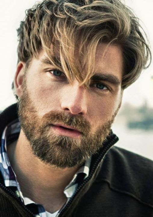 15 Best Blonde Beard Styles How To Grow Trim And