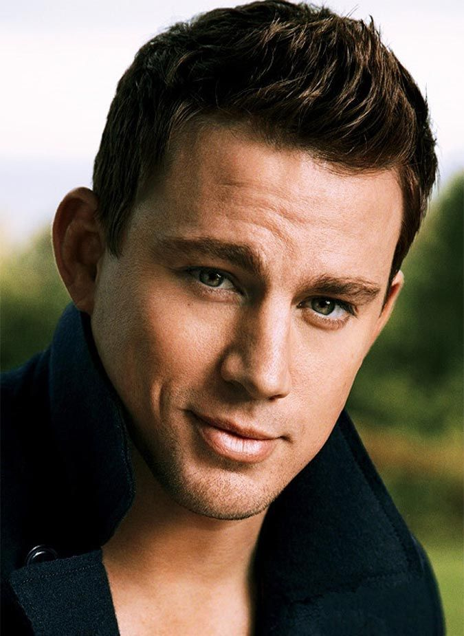 15 Best Channing Tatum Haircuts How To Style Hair Like Channing