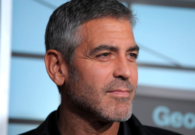 15 Best George Clooney Haircut: How to Style Hair like Him - AtoZ ...
