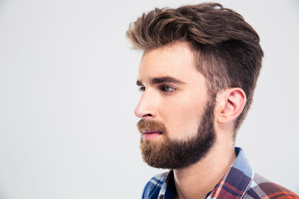 Facial Hairstyle 15 Best Men S Sideburn Beard Styles