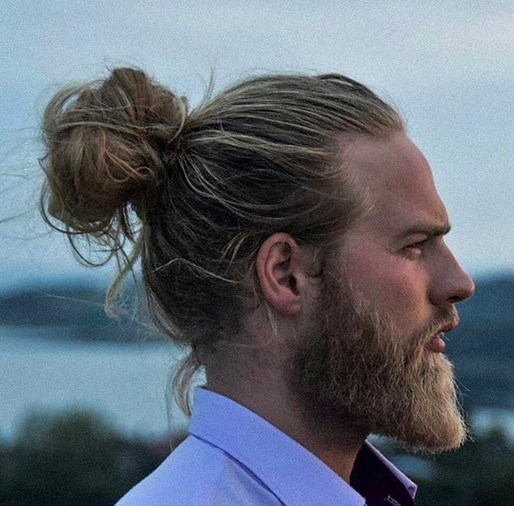 crazy hair styles for guys hairstyles 20 best collections of s 3663 | 2 The Man Bun