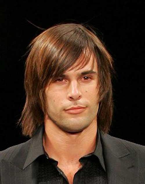 20 Best Shaggy Haircuts Ideas for Guys - How To Cut Mens Shaggy Hair ...
