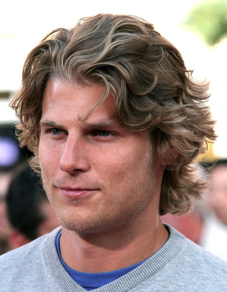20 Best Shaggy Haircuts Ideas for Guys - How To Cut Mens ...