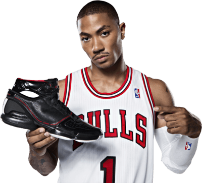 15 Best Derrick Rose Haircut How To Get Derrick Rose Haircut